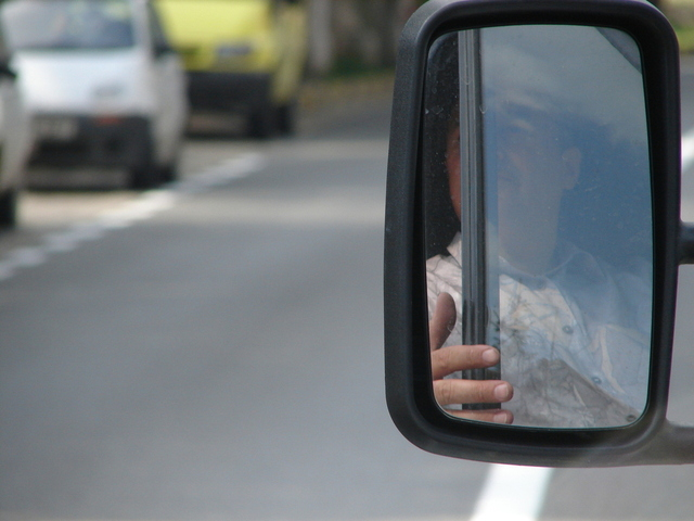 Badania kierowców