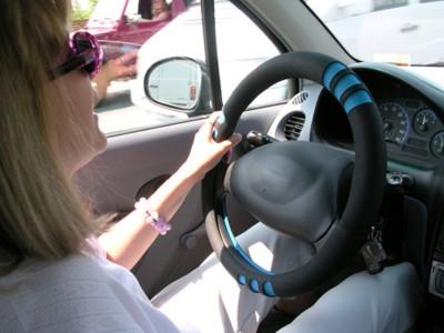 Badanie kierowców